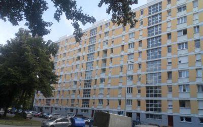 Šenova 2,4,6,8,10, Zagreb