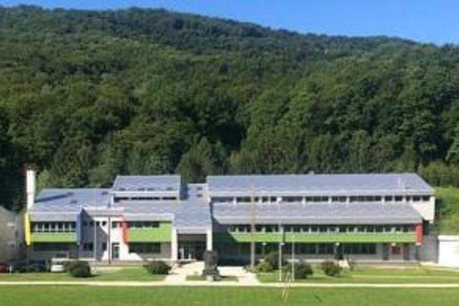 Osnovna škola Đurmanec, Đurmanec
