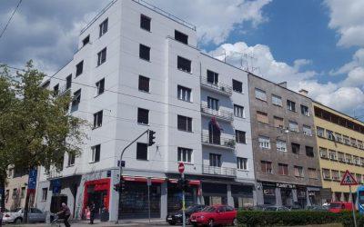 Antuna Bauerova 29, Zagreb