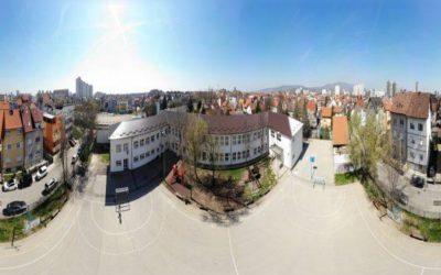 Osnovna škola Ljubljanica, Zagreb