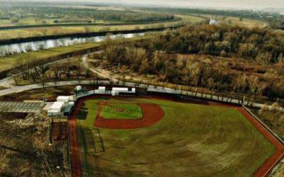 Baseball igralište Jarun